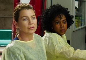 Greys Anatomy Ratings