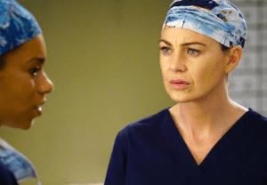 Grey's Anatomy Finale Spoilers