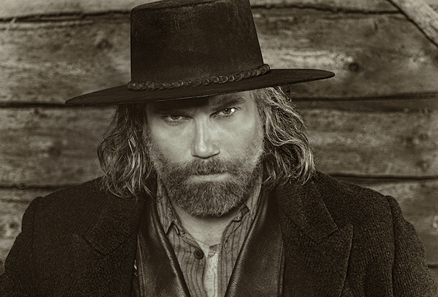 Hell on Wheels Cancelled Premiere Date