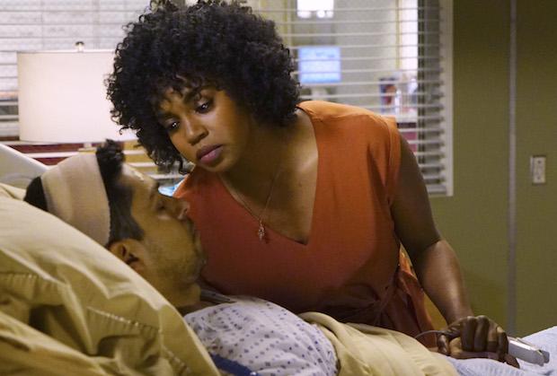 Grey's Anatomy Season 12 Spoilers