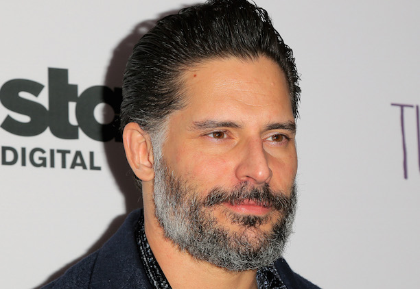 Joe Manganiello Drops Out of Six