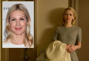 Quantico Kelly Rutherford Shelbys Mother Preview