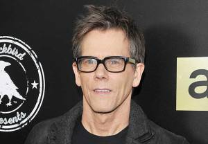 Kevin Bacon Amazon