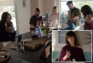 Last Man on Earth Cougar Town