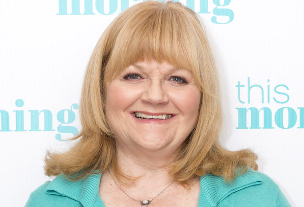Lesley Nicol on The Catch
