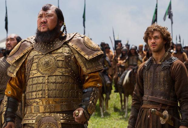 Marco Polo Season 2 Premiere Date
