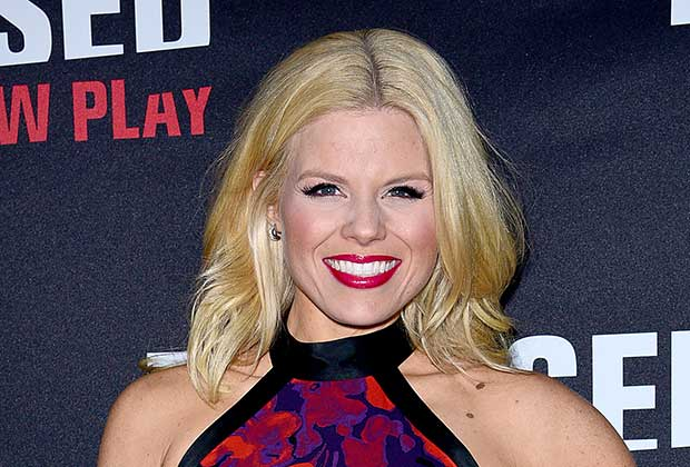 Megan Hilty The Good Wife