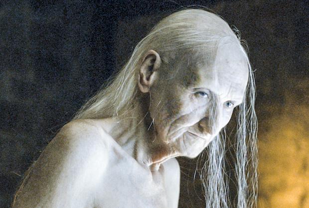 Gane of Thrones Season 6 Melisandre