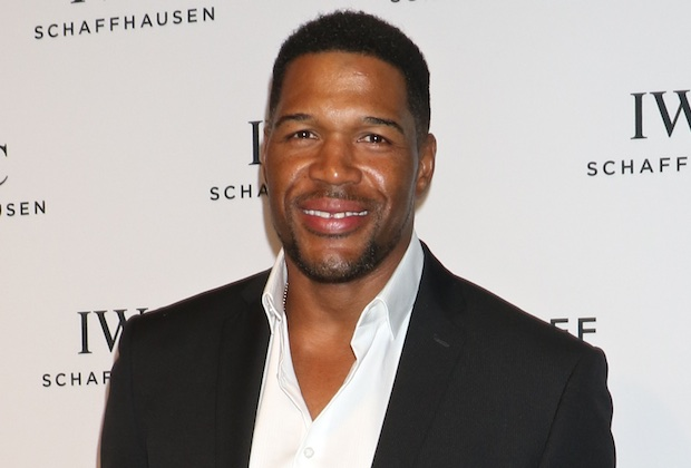 Michael Strahan Exit Date Live