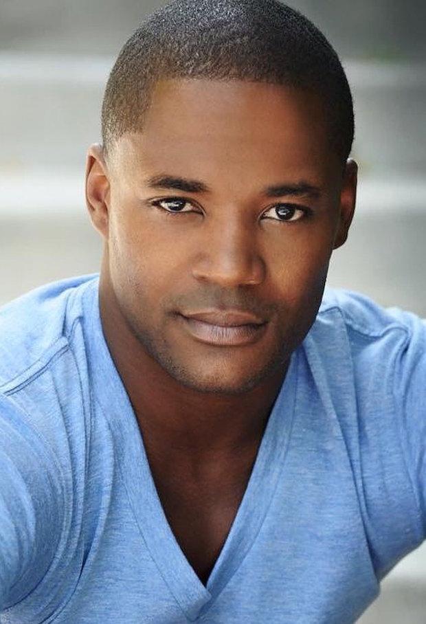 NCIS Season 14 Cast Duane Henry