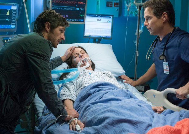 The Night Shift Season 3