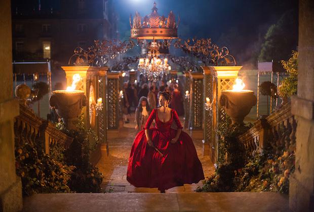 Outlander Recap Season 2 Episode 2