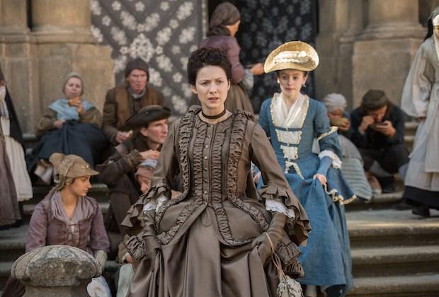 Outlander Recap Season 2 Episode 4