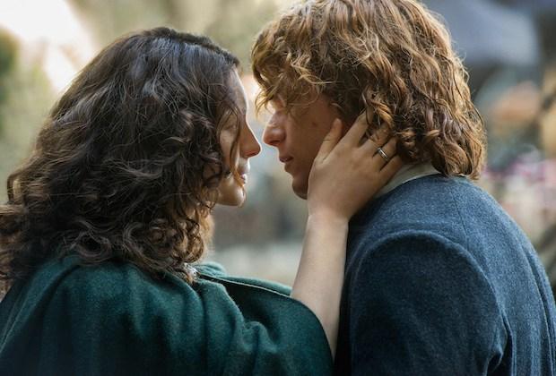 Outlander Season 2 Premiere Video Preview