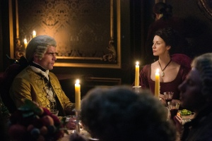 Outlander Spoilers Season 2