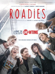 Roadies Showtime