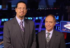 Penn & Teller Fool Us Season 3