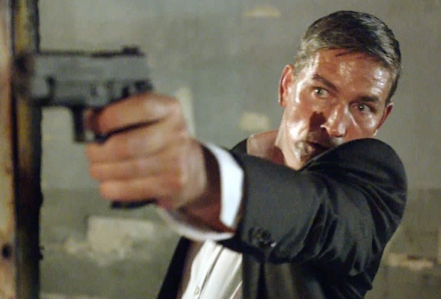Person of Interest Final Season Ratings