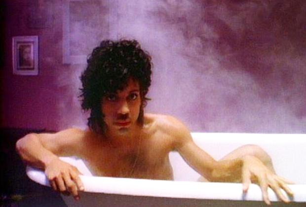 Prince Dead MTV Tribute
