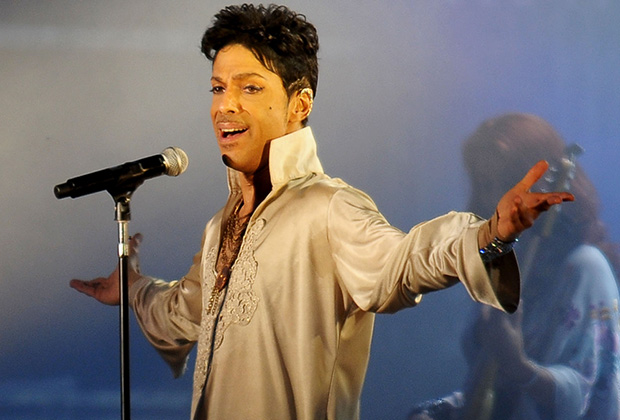 Prince Cause Of Death