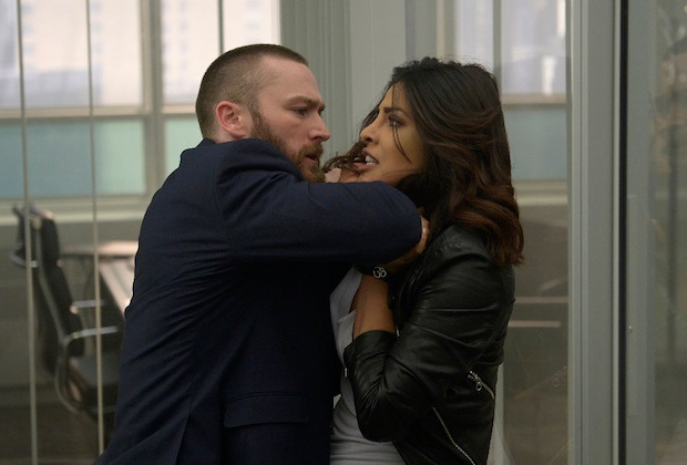 Quantico Recap Season 1 Episode 20