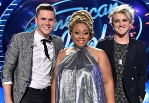 Reality Check American Idol