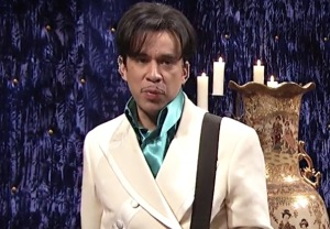 Saturday Night Live Prince
