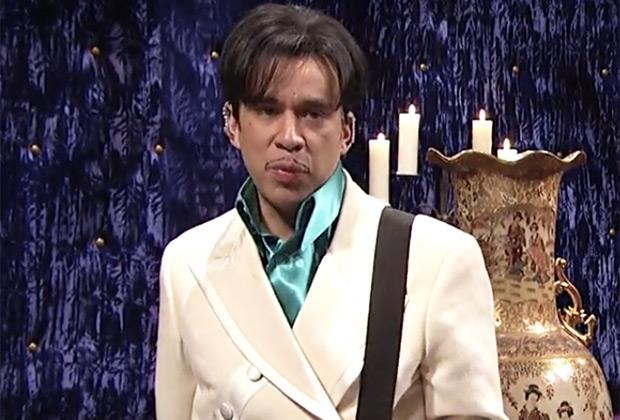 Saturday Night Live Prince