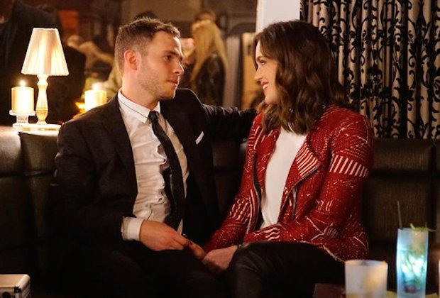 Agents of SHIELD FitzSimmons Sex