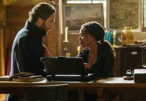 Sleepy Hollow Abbie Dead Season 4 Spoilers