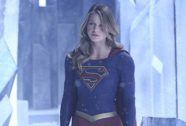 Supergirl Episode 19