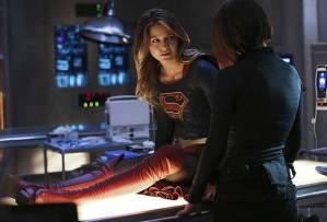 Supergirl Season 1 Finale