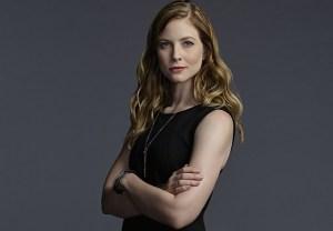 Supernatural Elizabeth Blackmore
