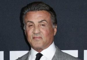 Sylvester Stallone Cast Omerta