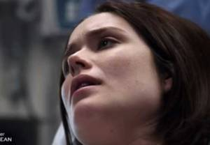 The Blacklist Megan Boone