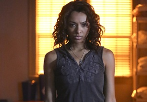 The Vampire Diaries Kat Graham