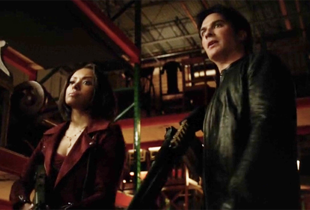 The Vampire Diaries Recap