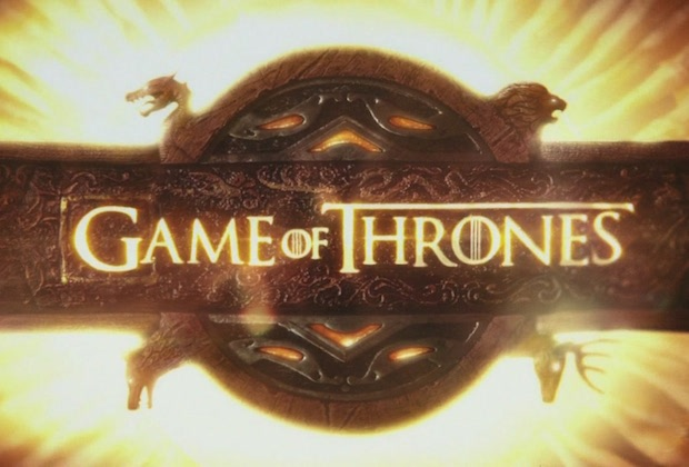Game of Thrones Video Title Sequence Fly 360
