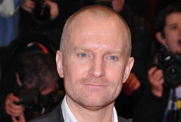 Ulrich Thomsen Blacklist