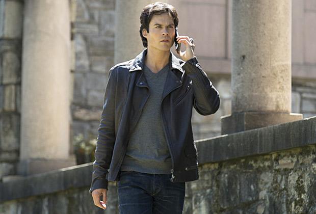 The Vampire Diaries Spoilers