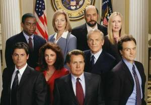 West Wing Reunion
