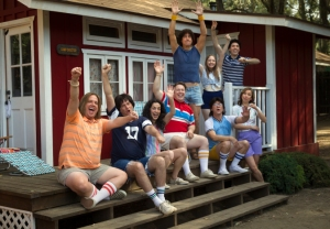 Wet Hot American Summer Renewed