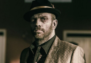 Keith Allan Leaving Z Nation