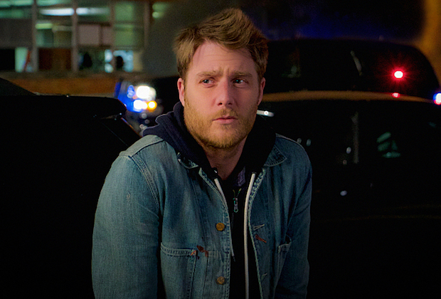 Limitless cancelled cbs