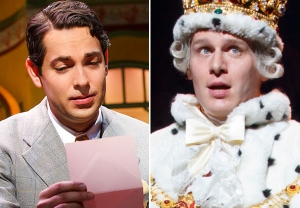 Tony Award Nominations 2016
