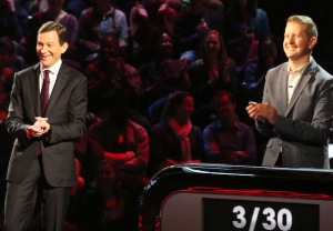 500 Questions Ken Jennings