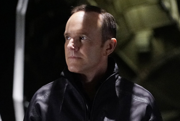 Agents of SHIELD Season 4 Preview