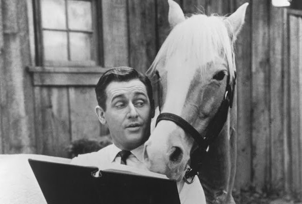 Alan Young From Mr. Ed Dies