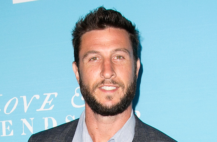 Pablo Schreiber Nude - leaked pictures & videos | CelebrityGay
