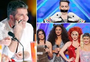 America's Got Talent Recap
